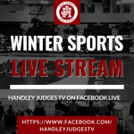 Live Stream on Facebook at Handley Judges TV